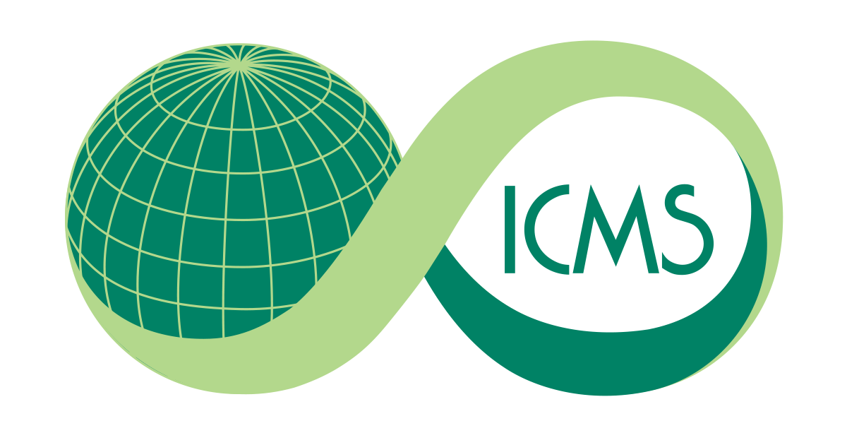 Icms International Centre For Mathematical Sciences